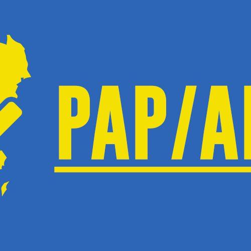 PAP-API är ett öppet API