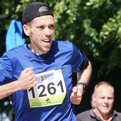 Nille - Jag blev löpare