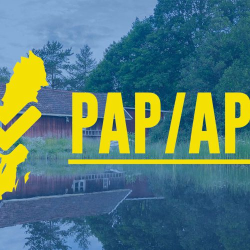 PAP-API - API-tjänst för adresser, postnummer och postorter